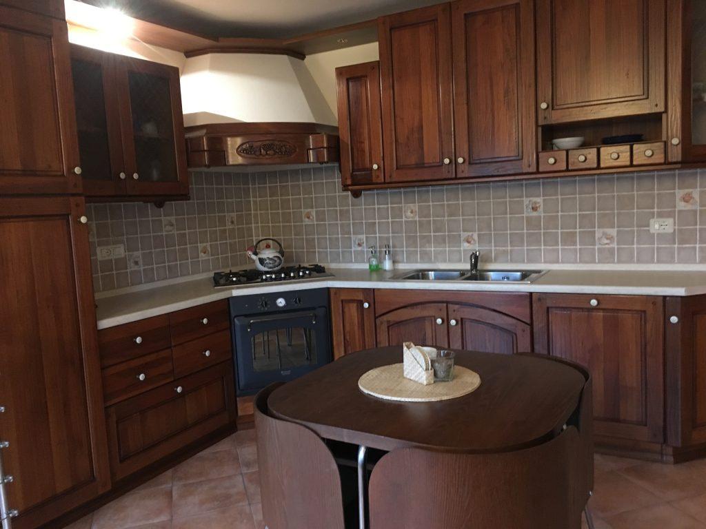 Køkken no 9